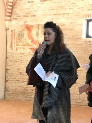 Giulia MIgnano2